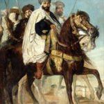 Chassériau Ali Ben Ahmed