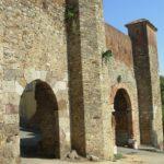 Porte Fouka à Bejaia