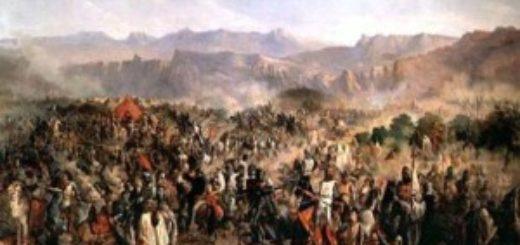 Révolte berbère
