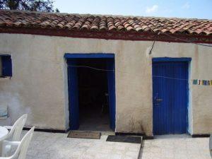 Maison de kabylie