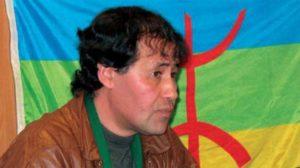 Youssef Zirem écrivain Algérien